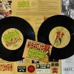 RPC 004 Hibakusha / Hiroshima Nightmare 7″